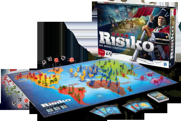 Risiko Taktiken Brettspiel